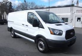 2017 Ford Transit T150 Cargo