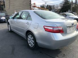 2007 Toyota  Camry XLE