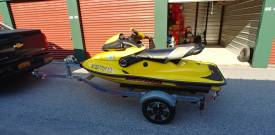 1997 Sea-Doo Xp