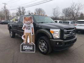 2015 Ford  F250 King ranch
