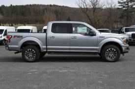 2020 Ford F150