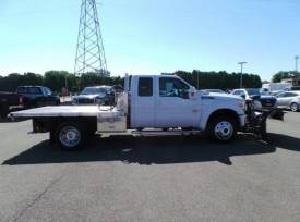 2016 Ford F550SD