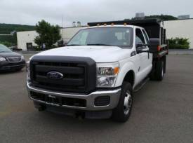2013 Ford F350SD