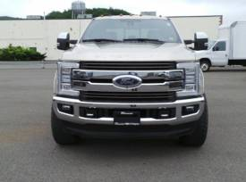 2017 Ford F350SD