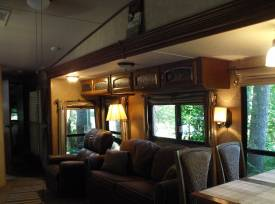 2014 Wildwood Lodge/Forest River