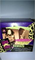 Pro Set 1991Super Star MusiCards