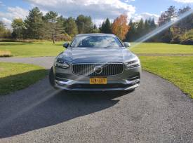 2017 Volvo Inscription T6 AWD