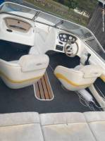 2002 Chaparral 180ss