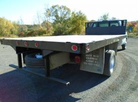 1999 Ford F-550 Flatbed