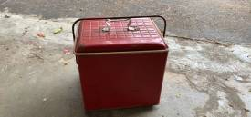Cola Insulated Cooler