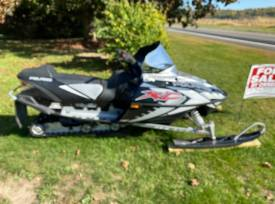 2004 Polaris  XC/SP 800