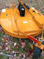 Woods Rotary Cutter