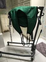 Hoyer Lift and Sling