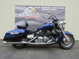2008 Yamaha Royal Star Deluxe