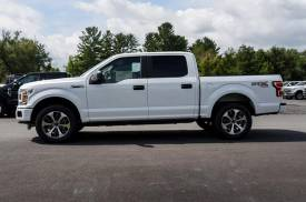 2019 Ford F150