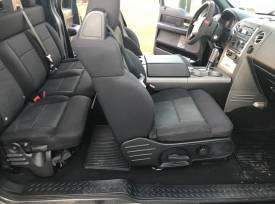 2005 Ford FX4