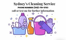 Sydney's Cleaning Service