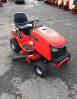 Snapper Lawn Tractor 2019