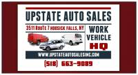 Upstate Auto Sales